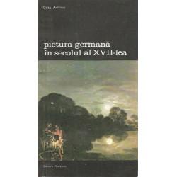 Pictura germana in secolul al XVII-lea - Gotz Adriani