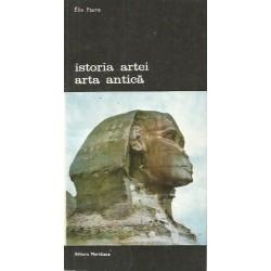 Istoria artei. Arta antica - Elie Faure