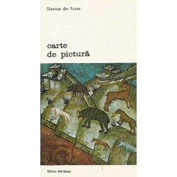 Carte de pictura - Dionisie din Furna