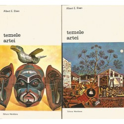 Temele artei (Vol. 1 + 2) - Albert E. Elsen