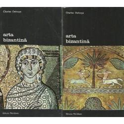 Arta Bizantina (Vol. 1 + 2) - Charles Delvoye