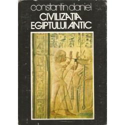 Civilizatia Egiptului Antic - Constantin Daniel