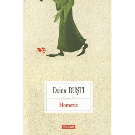 Homeric - Doina Rusti