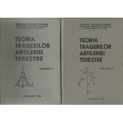 Teoria tragerilor artileriei terestre (Vol. 1 + 2) - Col. Ing. Iatan Alexandru, Col. Ing. Purcarea Horia