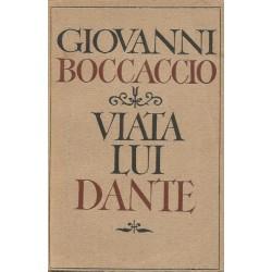 Viata lui Dante - Giovanni Boccacio
