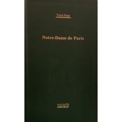 Notre-Dame de Paris - Victor Hugo (Colectia Adevarul verde, Nr. 1)