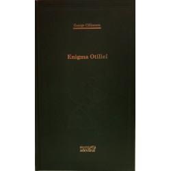 Enigma Otiliei - George Calinescu (Colectia Adevarul verde, Nr. 24)