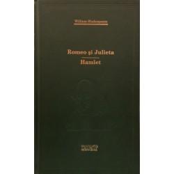Romeo si Julieta, Hamlet - William Shakespeare (Biblioteca Adevarul, Colectia Adevarul verde, Nr. 41)