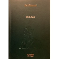 Bel-Ami - Guy de Maupassant (Colectia Adevarul verde, Nr. 79)