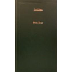 Ben Hur - Lew Wallace (Colectia Adevarul verde, Nr. 63)