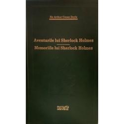 Aventurile lui Sherlock Holmes, Memoriile lui Sherlock Holmes - Sir Arthur Conan Doyle (Colectia Adevarul verde, Nr. 31)