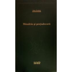 Mandrie si prejudecata - Jane Austen (Colectia Adevarul verde, Nr. 29)