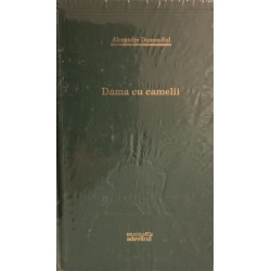 Dama cu camelii - Alexandre Dumas-fiul (Colectia Adevarul verde, Nr. 70)
