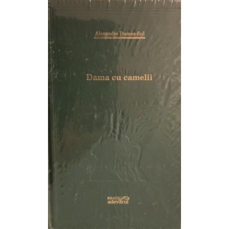 Dama cu camelii - Alexandre Dumas-fiul (Biblioteca Adevarul, Colectia Adevarul verde, Nr. 70)