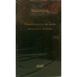 Cianura pentru un suras, Buna seara, Melania - Rodica Ojog-Brasoveanu (Colectia Adevarul verde, Nr. 39)