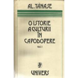 O istorie a culturii in capodopere (2 vol.) - Al. Tanase