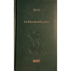 La Paradisul femeilor - Emile Zola (Colectia Adevarul verde, Nr. 72)