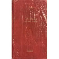 Comoara din Lacul de Argint - Karl May (Biblioteca Adevarul, seria rosie, Vol. Nr. 46)