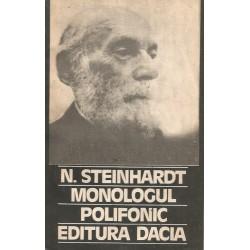 Monologul polifonic - N. Steinhardt
