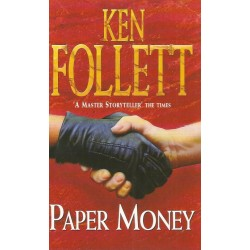 Paper Money - Ken Follett