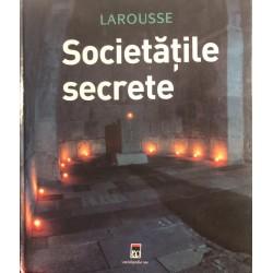 Larousse - Societatile secrete