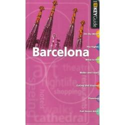 Barcelona: The AA Key Guide (AA Key Guides Series)