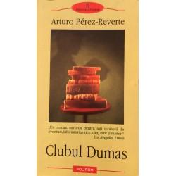 Clubul Dumas sau Umbra lui Richelieu - Arturo Perez-Reverte