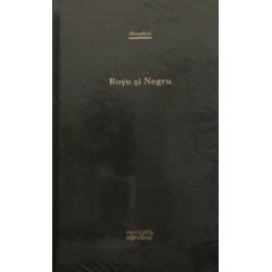 Rosu si negru - Stendhal (Colectia Adevarul verde, Nr. 47)