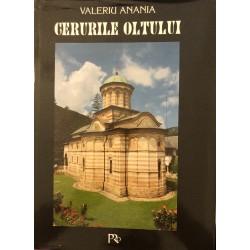 Cerurile Oltului. Scoliile Arhimandritului Bartolomeu la o suita de imagini fotografice - Valeriu Anania