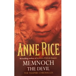 Memnoch the Devil [The Vampire Chronicles] - Anne Rice