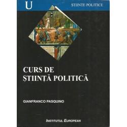 Curs de stiinta politica - Gianfranco Pasquino