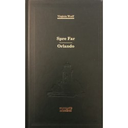 Spre Far, Orlando - Virginia Woolf (Colectia Adevarul verde, Nr. 46)