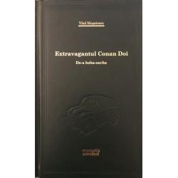 Extravagantul Conan Doi. De-a baba-oarba - Vlad Musatescu (Colectia Adevarul verde, Nr. 46)