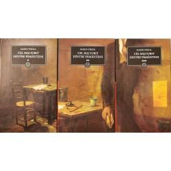 Cel mai iubit dintre pamanteni, Vol. 1, 2, 3 - Marin Preda (Colectia BPT - Jurnalul National, vol. 1, 2, 3)