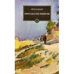 Dincolo de nisipuri - Fanus Neagu (Colectia BPT - Jurnalul National, vol. 117)