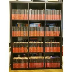 Colectia Biblioteca Pentru Toti - Jurnalul National (132 vol.)
