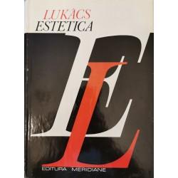 Estetica - Georg Lukacs, Vol. 1