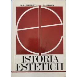 Istoria esteticii - K. E. Gilbert, H. Kuhn