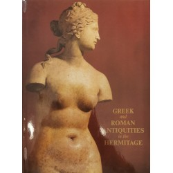 Greek and Roman antiquities in the Hermitage - X. Gorbunova, I. Saverkina