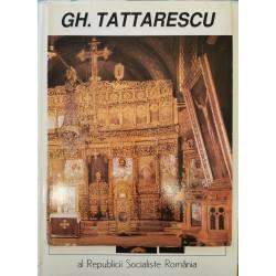 Gheorghe Tattarescu - Colectie de arta