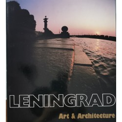 Leningrad: Art & Architecture