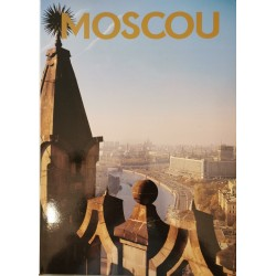Moscou - Editions Planeta