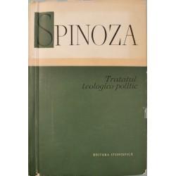 Tratatul teologico-politic - Spinoza