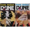 Dune, Vol. 1 + 2 - Frank Herbert