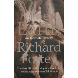 The Earth: An Intimate History - Richard Fortey