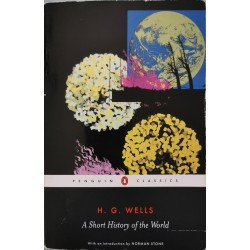A Short History of the World - H. G. Wells
