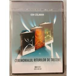 Ceremonialul riturilor de trecere - Ion Caliman (CD / eBook)