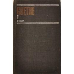 Opere, Vol. 1: Poezia - Goethe
