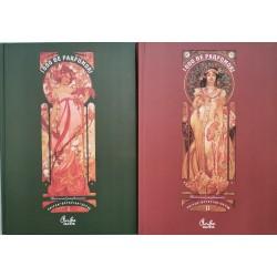 1000 de parfumuri: Universul parfumeriei, 2 vol. - Coifan Octavian Sever