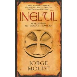 Inelul: Mostenirea ultimului templier - Jorge Molist